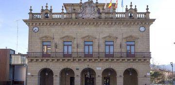 Ayuntamiento de Irun