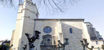 Iglesia del Juncal