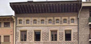 Palacio Antxieta