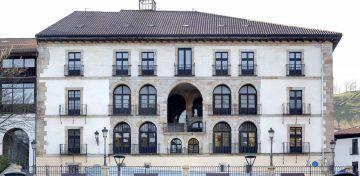 Palacio Barrena