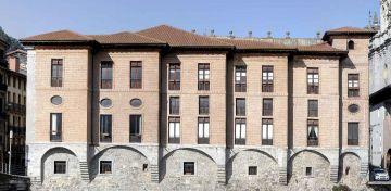 Palacio Idiaquez
