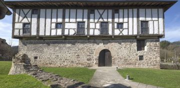 Palacio de Igartza