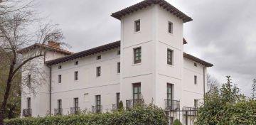 Palacio Intxausti
