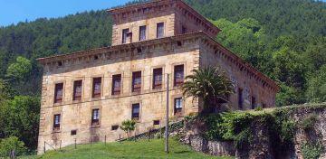 Palacio Ipeñarrieta