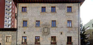 Palacio Isasi