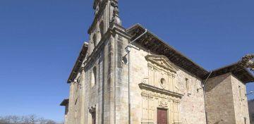 Santuario de Dorleta