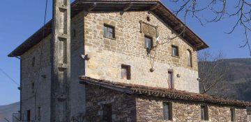 Torre Jauregi