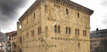 Torre Luzea
